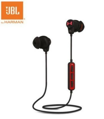 9504970f46f Fone De Ouvido Bluetooth Wireless Jbl Under Armour Sports ...