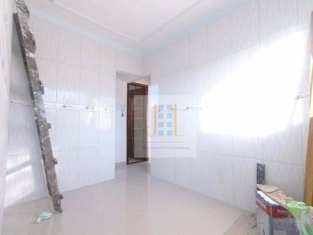 Sobrado residencial à venda, Sítio Cercado, Curitiba. - Foto 4