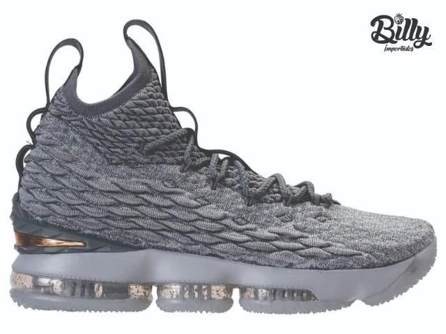 best cheap 20982 68c50 Nike Lebron James XV / 15 - Diversas Cores!!!