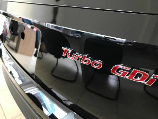 Hyundai Tucson GLS 2020 1.6 TURBO AUT COURO TETO - Foto 6
