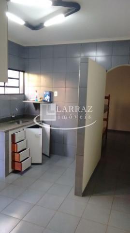 Casa para venda no Centro de Bonfim Paulista em frente a Cervejaria Walfanger, 2 dormitori - Foto 5