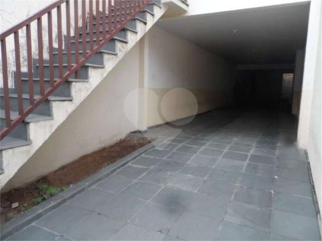 Casa à venda com 3 dormitórios em Mandaqui, São paulo cod:169-IM467536 - Foto 3
