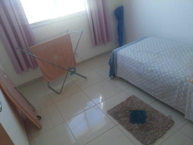 MG - Apartamento 2 Quartos com vista eterna para o Mar de Jacaraipe - Foto 15