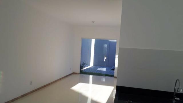 Casa 3/4 em condomínio fechado | Ipitanga - Foto 4