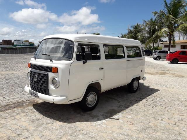 VW Kombi 1.4 - Foto 2