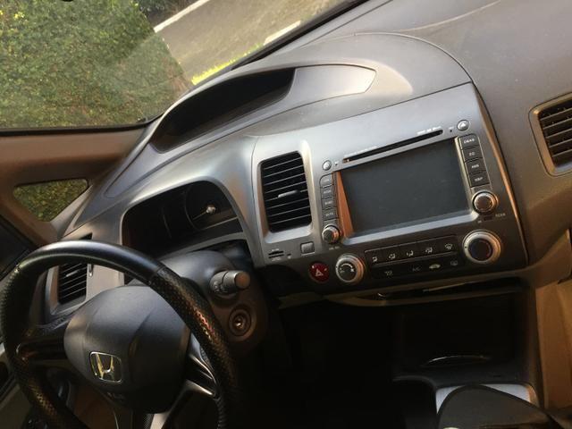 Barbada Honda Civic top - Foto 10