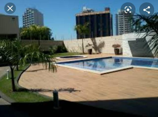 Edif Monalisa Apt 68 m2 c/2/4 sendo 1 Suite próx Shop Pantanal, comper Bairro Consil - Foto 4