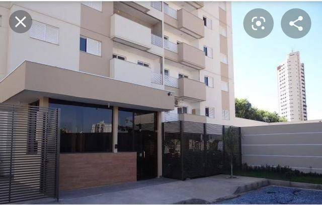 Edif Monalisa Apt 68 m2 c/2/4 sendo 1 Suite próx Shop Pantanal, comper Bairro Consil - Foto 3