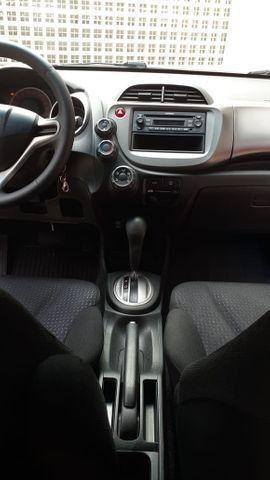 Honda Fit LXL Aut. 2011/11 U.Dona - Foto 14