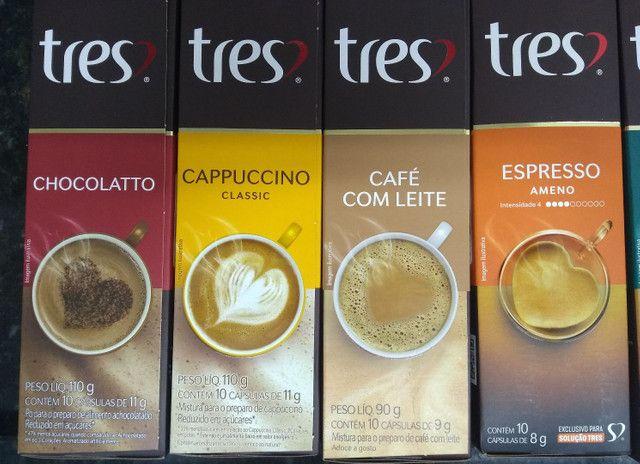 Cápsulas de café (Muriaé) - Foto 2