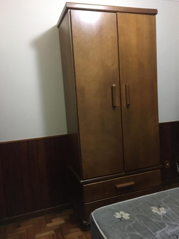 Lindo apartamento mobiliado - Foto 6