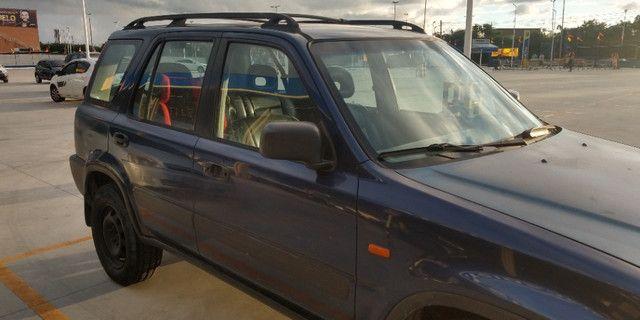 Honda CRV 4x4 ano 2000 - Foto 3