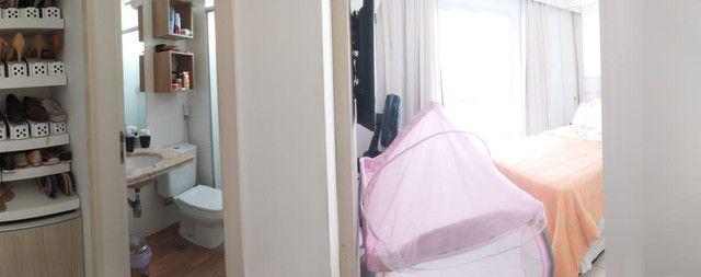 Vendo Belo Apartamento no Vita Residencial Clube, Natal, RN - Foto 16