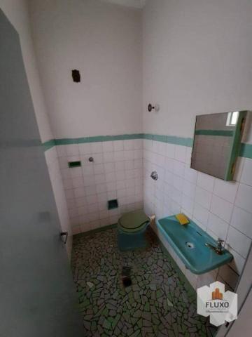 Casa com 3 dormitórios para alugar, 213 m² - Vila Aeroporto Bauru - Bauru/SP - Foto 17