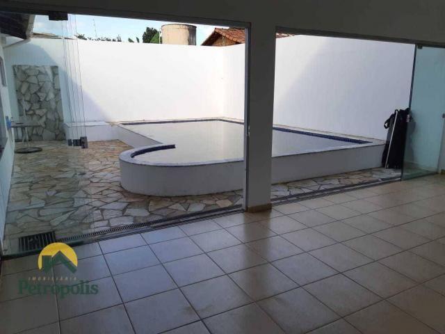 Casa com 4 dormitórios à venda na 906 sul, 260 m² por R$ 490.000 - Plano Diretor Sul - Pal - Foto 6