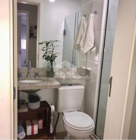 Apartamento à venda com 2 dormitórios em São sebastião, Porto alegre cod:9916763 - Foto 10