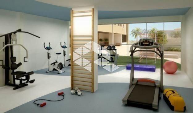 Apartamento à venda com 2 dormitórios em São sebastião, Porto alegre cod:9916763 - Foto 2