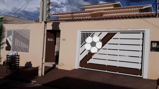 Casa no Bairro Santa Amália com 3 dormitórios à venda, 130 m² por R$ 480.000 - Jardim Sant - Foto 10