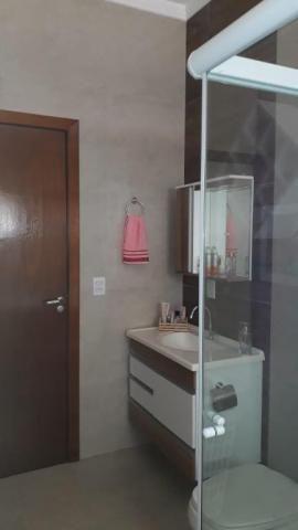 Casa no Bairro Santa Amália com 3 dormitórios à venda, 130 m² por R$ 480.000 - Jardim Sant - Foto 7