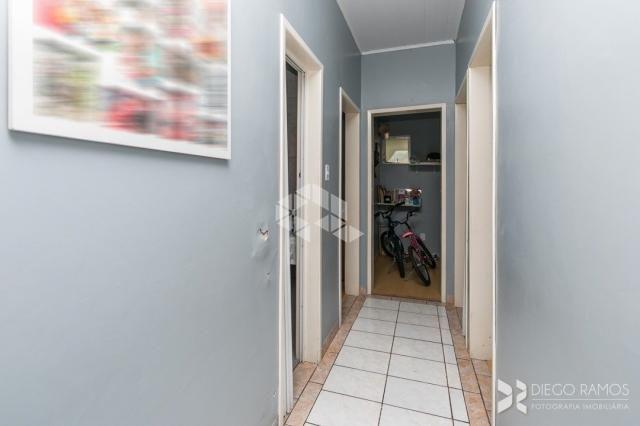 Apartamento à venda com 3 dormitórios em São sebastião, Porto alegre cod:9925818 - Foto 5