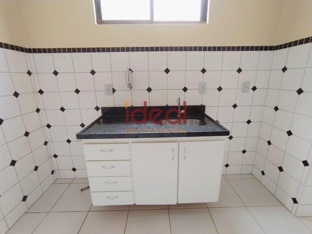 Apartamento para aluguel, 1 quarto, Centro - Viçosa/MG - Foto 6