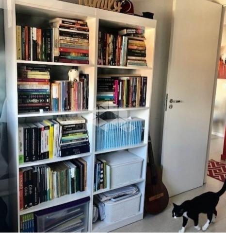 Apartamento à venda com 2 dormitórios em São sebastião, Porto alegre cod:9916763 - Foto 11