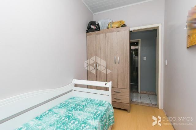 Apartamento à venda com 3 dormitórios em São sebastião, Porto alegre cod:9925818 - Foto 8
