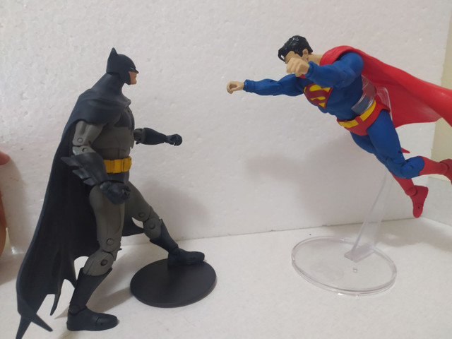 Action Figure Batman McFarlane - Foto 6