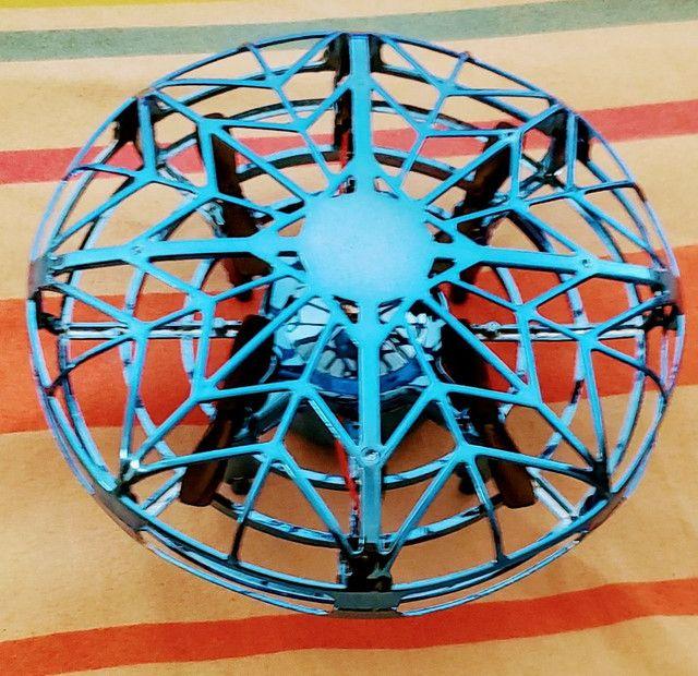 Mini drone com sensores - Foto 5