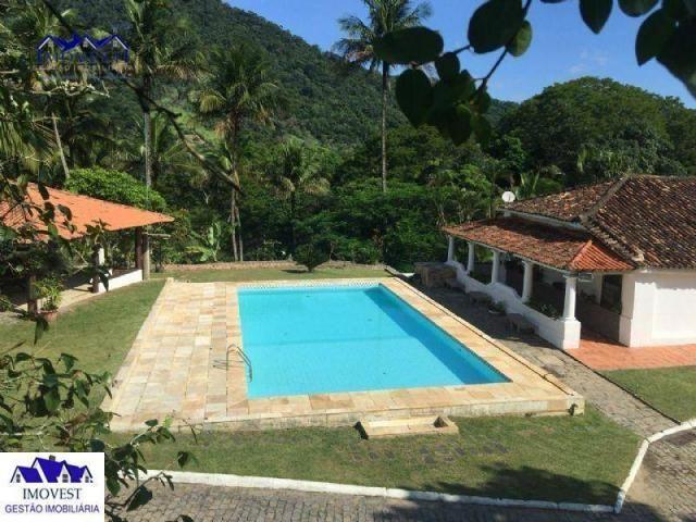 Fazenda com 10 dormitórios à venda, 200000 m² por R$ 1.975.000,00 - Espraiado - Maricá/RJ - Foto 11