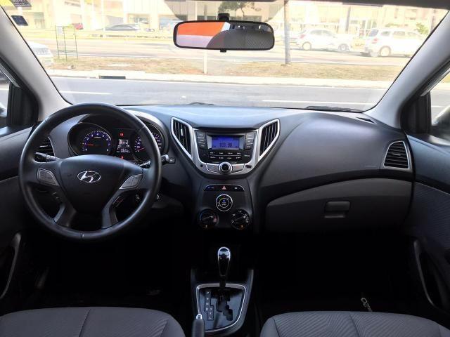 Hyundai Hb20 Premium 1.6 Flex 16V Aut. - Foto 9