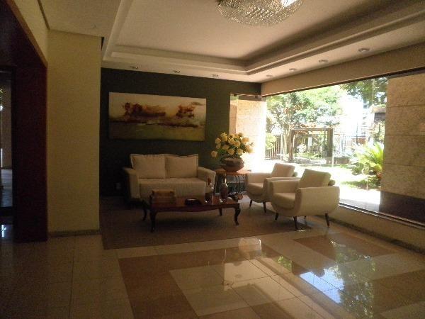 Apartamento à venda com 3 dormitórios em Moinhos de vento, Porto alegre cod:3988 - Foto 8