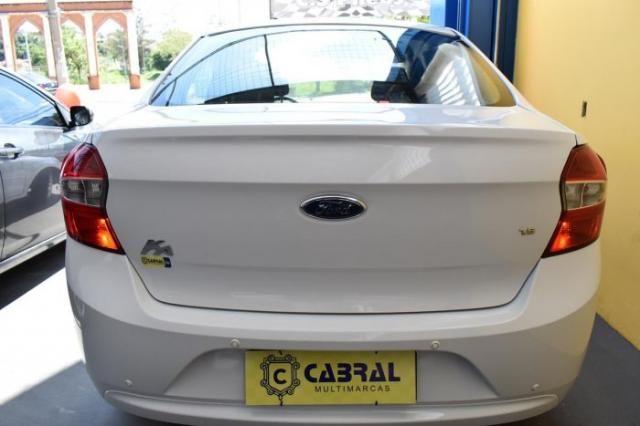 Ford ka 2015 1.5 se 16v flex 4p manual - Foto 8