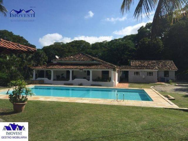 Fazenda com 10 dormitórios à venda, 200000 m² por R$ 1.975.000,00 - Espraiado - Maricá/RJ - Foto 2