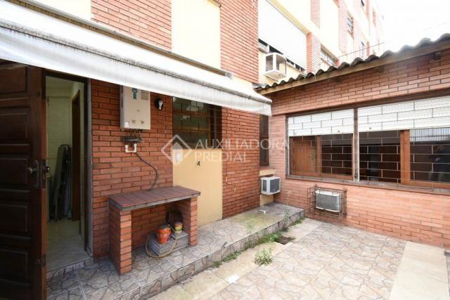Apartamento para alugar com 1 dormitórios em Cristo redentor, Porto alegre cod:311981 - Foto 11