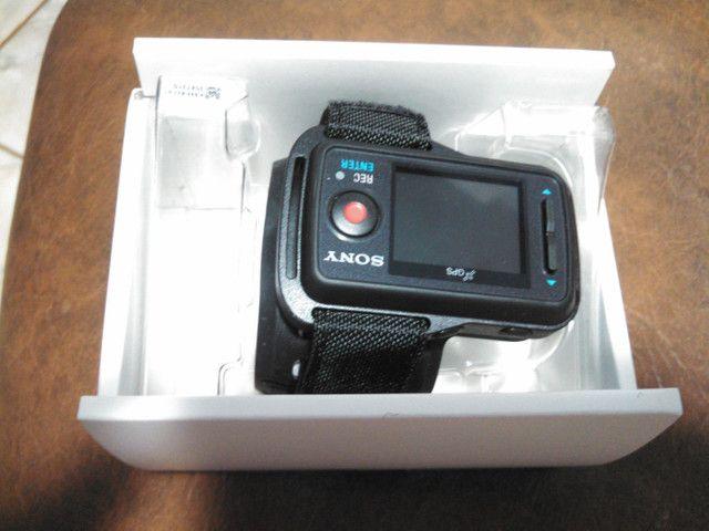 Câmera De Ação Sony Hdr-az1 - Foto 5