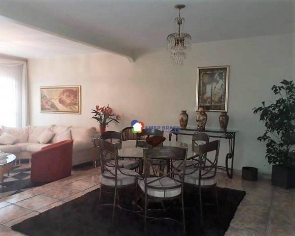 Ótimo Sobrado com 4 dormitórios à venda, 395 m² por R$ 860.000 - Jardim América - Goiânia/ - Foto 6