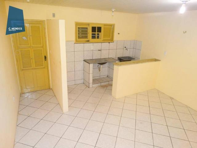 Apartamento para Locação no Engenheiro Luciano Cavalcante