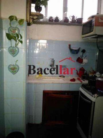 Casa de vila à venda com 2 dormitórios em Engenho de dentro, Rio de janeiro cod:TICV20129 - Foto 5