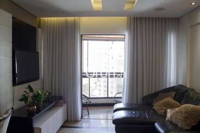 Apartamento à venda, 102 m² por R$ 445.000,00 - Setor Bueno - Goiânia/GO - Foto 2