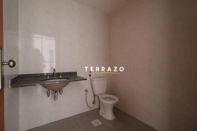 Apartamento à venda, 65 m² por R$ 350.000,00 - Agriões - Teresópolis/RJ - Foto 7