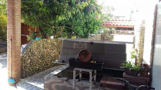 Casa à venda com 2 dormitórios em Indaiá, Caraguatatuba cod:149 - Foto 8