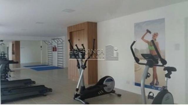 Apartamento à venda com 3 dormitórios em Estreito, Florianópolis cod:A3961 - Foto 5