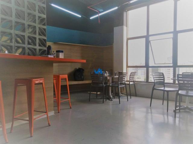 Escritório para alugar em Funcionários, Belo horizonte cod:ALM865 - Foto 2
