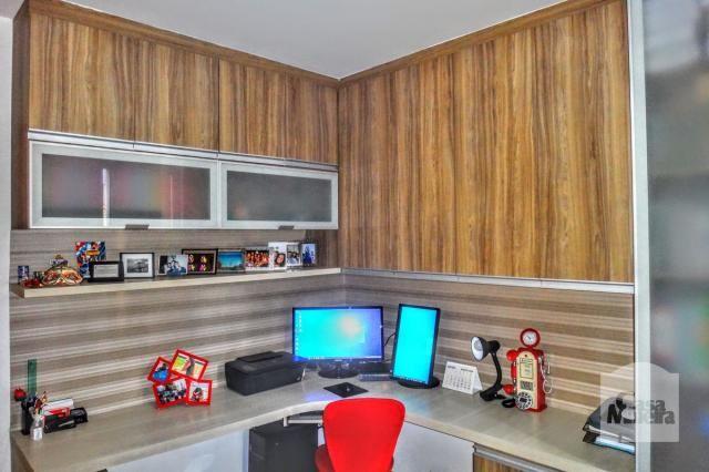 Apartamento à venda com 3 dormitórios em Carlos prates, Belo horizonte cod:268383 - Foto 6