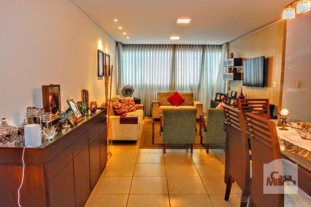 Apartamento à venda com 3 dormitórios em Carlos prates, Belo horizonte cod:268383 - Foto 2