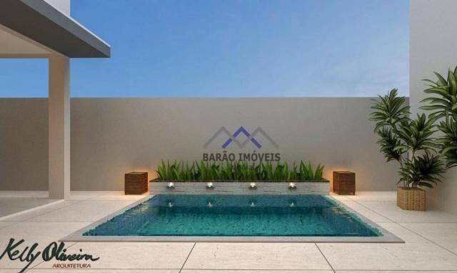 Casa à venda, 184 m² por R$ 980.000,00 - Engordadouro - Jundiaí/SP - Foto 9
