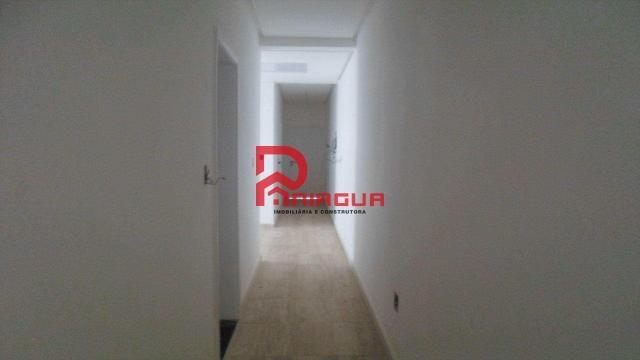 Casa à venda com 4 dormitórios em Canto do forte, Praia grande cod:1089 - Foto 17