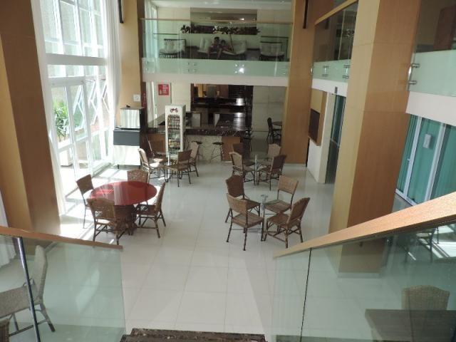 Apartamento à venda com 1 dormitórios em Asa sul, Brasília cod:50 - Foto 9