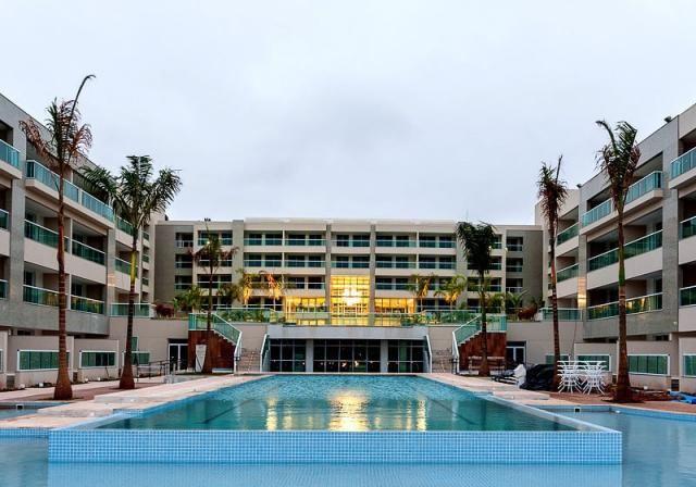 Apartamento à venda com 1 dormitórios em Asa sul, Brasília cod:50